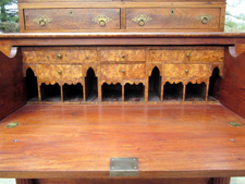 Detail of Butler's Desk